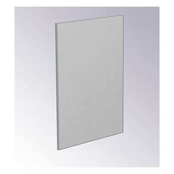 spejl uden ramme Spejl til badeværelse 120 x 80 cm, tidløst og enkel. spejl uden ramme